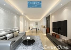 CAPRI 客厅